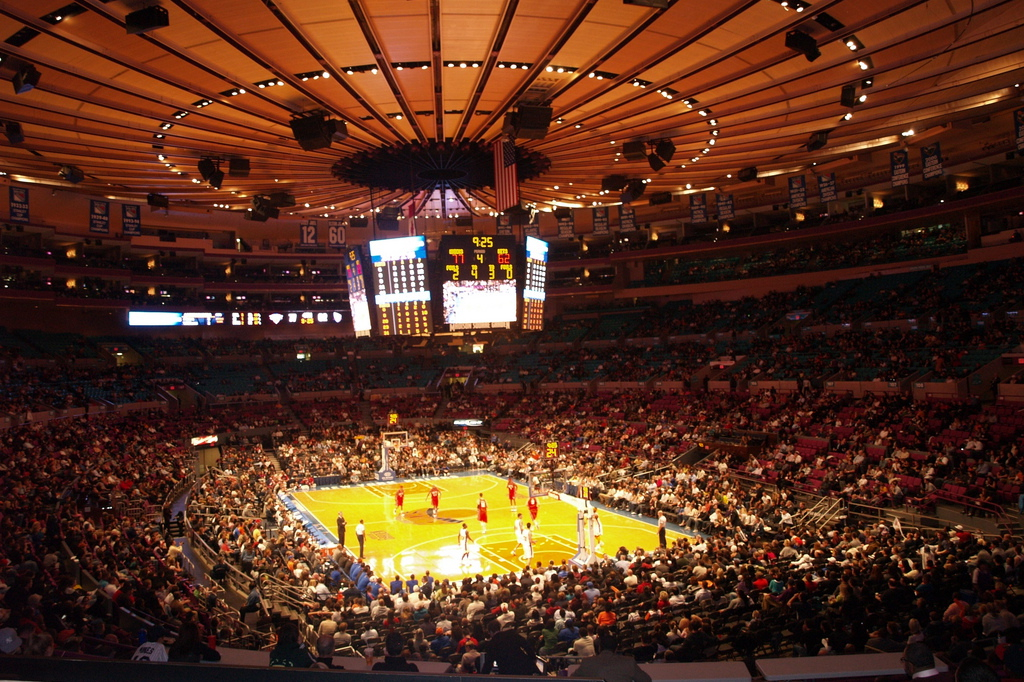 Top 6 Best Home Court Advantages In The Nba Hedrich Files